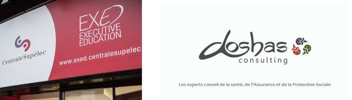 Doshas Consulting : partenaire agréé de CentraleSupelec Exed